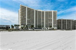 Photo of 26200 Perdido Beach Blvd #909, Orange Beach, AL 36561 (MLS # 270010)