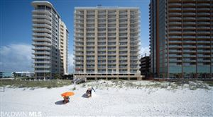 Photo of 809 W Beach Blvd #601, Gulf Shores, AL 36542 (MLS # 285010)