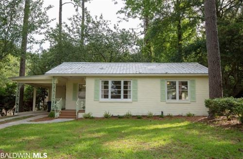 Photo of 209 Pinecrest Lane, Fairhope, AL 36532 (MLS # 301011)