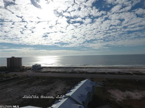 Photo of 29101 Perdido Beach Blvd #307, Orange Beach, AL 36561 (MLS # 319014)