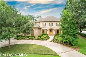 Photo of 146 Clubhouse Circle, Fairhope, AL 36532 (MLS # 285015)