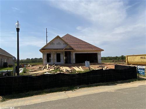 Photo of 961 Charleston Loop, Fairhope, AL 36532 (MLS # 311020)