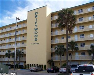 Photo of 615 W Beach Blvd #1F, Gulf Shores, AL 36542 (MLS # 283027)