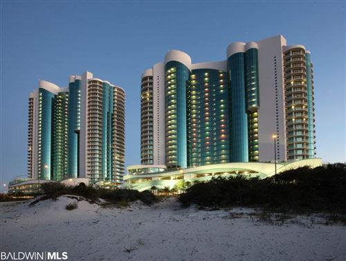 Photo of 26302 Perdido Beach Blvd #2402D, Orange Beach, AL 36561 (MLS # 295027)