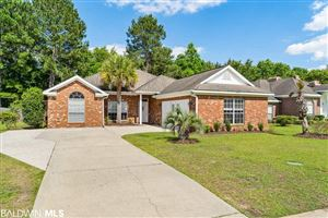 Photo of 20868 Nobleman Drive, Fairhope, AL 36532 (MLS # 284034)