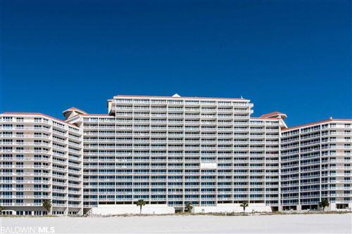 Photo of 455 E Beach Blvd #1810, Gulf Shores, AL 36542 (MLS # 310036)