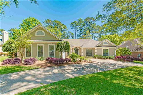Photo of 30606 Middle Creek Circle, Daphne, AL 36527 (MLS # 312037)