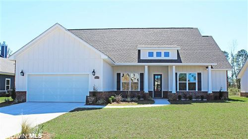 Photo of 9278 Diamante Blvd, Daphne, AL 36526 (MLS # 279039)