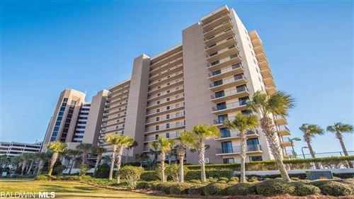 Photo of 29576 Perdido Beach Blvd #209, Orange Beach, AL 32526 (MLS # 302040)