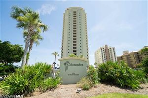 Photo of 527 E Beach Blvd #703, Gulf Shores, AL 36542 (MLS # 269041)