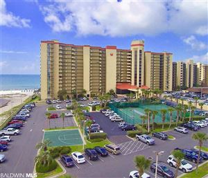 Photo of 24400 Perdido Beach Blvd #1007, Orange Beach, AL 36561 (MLS # 271044)