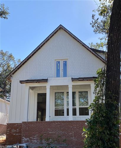 Photo of 402 Church Avenue, Daphne, AL 36526 (MLS # 295046)