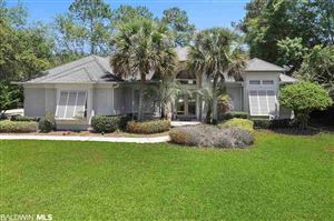 Photo of 605 Willow Point Ct, Gulf Shores, AL 36542 (MLS # 284048)