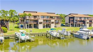 Photo of 4150 Spinnaker Dr #206, Gulf Shores, AL 36542 (MLS # 289048)
