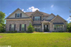 Photo of 612 Theakston Street, Fairhope, AL 36532 (MLS # 284049)