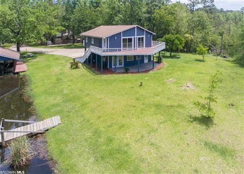 Photo of 13425 Douglas Ln, Magnolia Springs, AL 36555 (MLS # 313056)