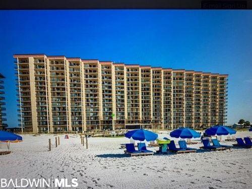 Photo of 24400 Perdido Beach Blvd #017, Orange Beach, AL 36561 (MLS # 308057)