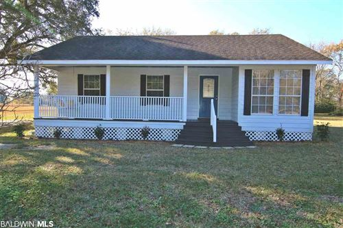 Photo of 43525 Old Robinson Rd, Bay Minette, AL 36507 (MLS # 292059)