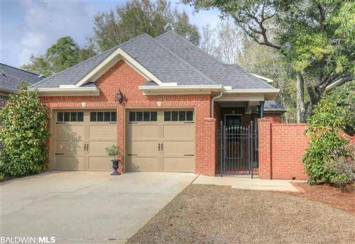 Photo of 104 North Creek Circle, Fairhope, AL 36532 (MLS # 305070)