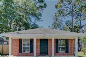 Photo of 5675 Mobile Avenue, Orange Beach, AL 36561 (MLS # 284071)