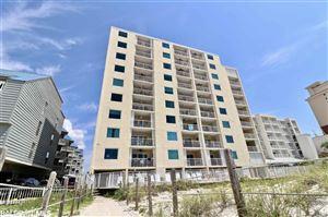 Photo of 327 E Beach Blvd #9A, Gulf Shores, AL 36542 (MLS # 287071)