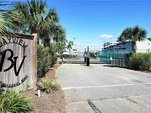 Photo of 25861 Canal Road #47, Orange Beach, AL 36561 (MLS # 321072)