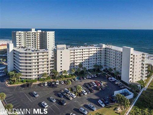 Photo of 24522 Perdido Beach Blvd #5317, Orange Beach, AL 36561 (MLS # 321074)
