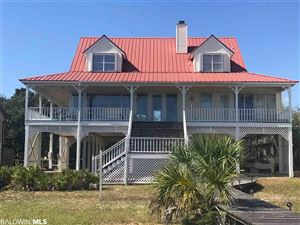 Photo of 33312 River Road, Orange Beach, AL 36561 (MLS # 290077)