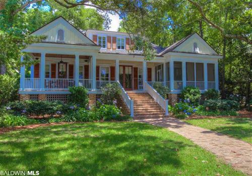 Photo of 15873 Scenic Highway 98, Fairhope, AL 36532 (MLS # 292079)