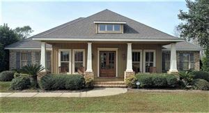Photo of 9536 Kasey Court, Daphne, AL 36526 (MLS # 277084)