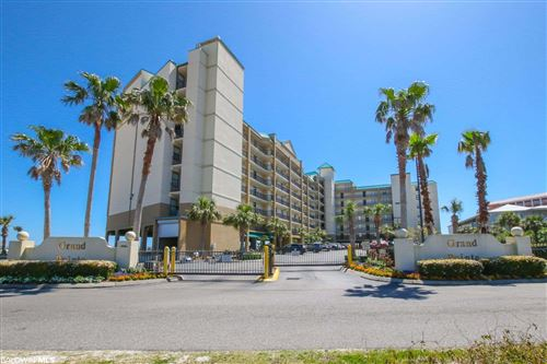 Photo of 27284 Gulf Rd #407, Orange Beach, AL 36561 (MLS # 312086)