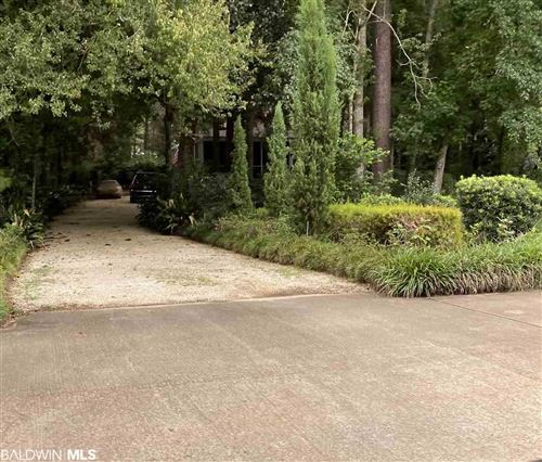 Photo of 15894 Scenic Highway 98, Fairhope, AL 36532 (MLS # 302087)