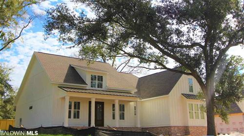 Photo of 21726 Veranda Blvd, Fairhope, AL 36532 (MLS # 292092)