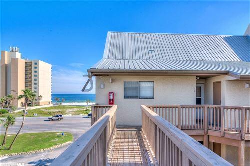 Photo of 28813 Perdido Beach Blvd #318, Orange Beach, AL 36561 (MLS # 314098)