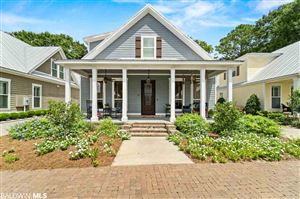 Photo of 45 Bay Pointe Court, Fairhope, AL 36532 (MLS # 288099)