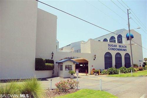 Photo of 23044 Perdido Beach Blvd #370, Orange Beach, AL 36561 (MLS # 305099)