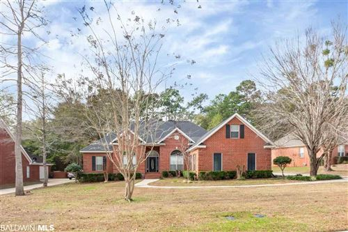 Photo of 30309 Crepemyrtle Ct, Daphne, AL 36527 (MLS # 293101)