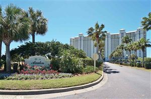 Photo of 375 Beach Club Drive #A910, Gulf Shores, AL 36542 (MLS # 283102)