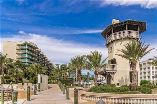 Photo of 27582 Canal Road #2107, Orange Beach, AL 36561 (MLS # 312104)