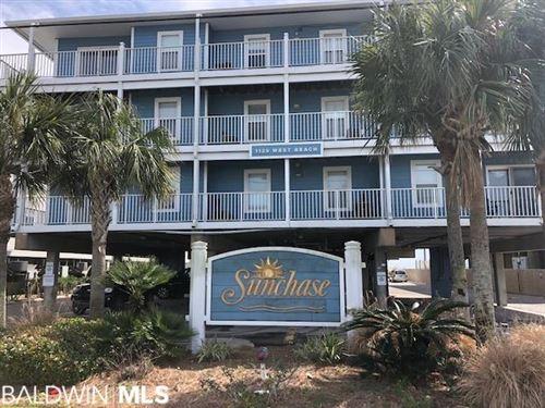 Photo of 1129 W Beach Blvd #111, Gulf Shores, AL 36542 (MLS # 320107)