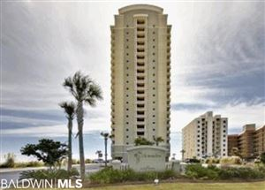Photo of 527 E Beach Blvd #701, Gulf Shores, AL 36542 (MLS # 289110)