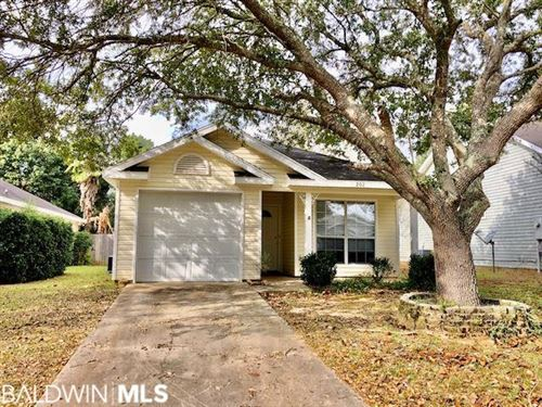 Photo of 202 Southchase Ct, Fairhope, AL 36532 (MLS # 292110)