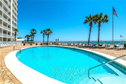 Photo of 24770 Perdido Beach Blvd #204, Orange Beach, AL 36561 (MLS # 315112)