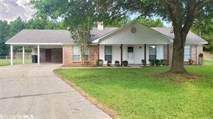 Photo of 17647 Woodmere Court, Fairhope, AL 36532 (MLS # 285113)