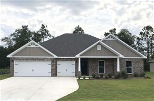 Photo of 25855 Bellewood Drive, Daphne, AL 36526 (MLS # 277130)