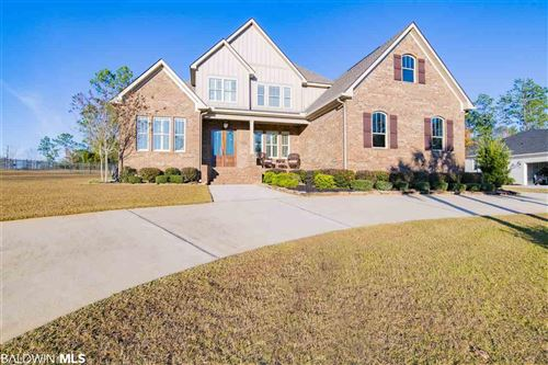 Photo of 32580 Whimbret Way, Spanish Fort, AL 36527 (MLS # 292130)