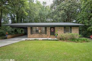 Photo of 563 Bellangee Street, Fairhope, AL 36532 (MLS # 274132)
