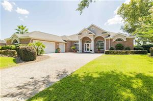Photo of 611 Glen Eagles Av, Gulf Shores, AL 36542 (MLS # 289134)