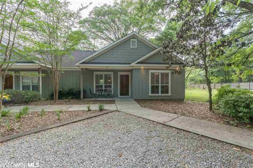 Photo of 9916 Windmill Road #12, Fairhope, AL 36532 (MLS # 297135)