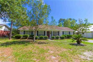Photo of 207 W Canal Drive, Gulf Shores, AL 36542 (MLS # 268139)